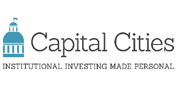 Capital Cities, LLC logo