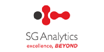 SG Analytics  logo