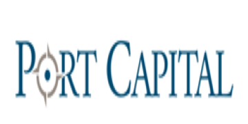 Port Capital LLC logo