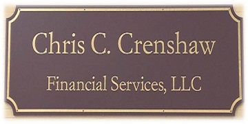 Chris C. Crenshaw Financial Services, LLC logo