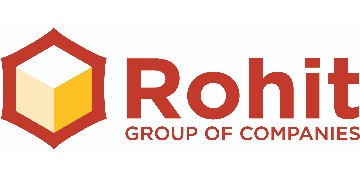 Rohit Group of Companies logo