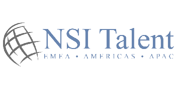 NSI Talent logo