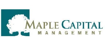 Maple Capital Management, Inc. logo