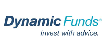 Dynamic Funds logo